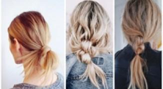 loose hair styles