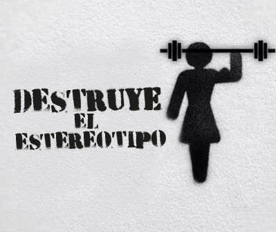 El CrossFit también es para las mujeres