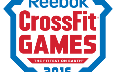 Reebok CrossFit Games 2016