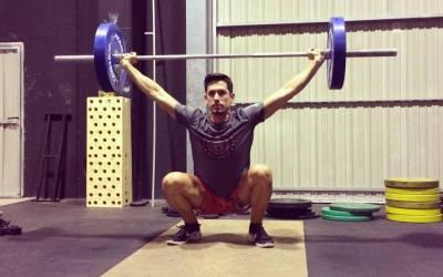¿Por qué empecé a hacer CrossFit?