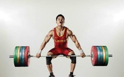 """Todo sobre halterofilia o """"weightlifting"""""""