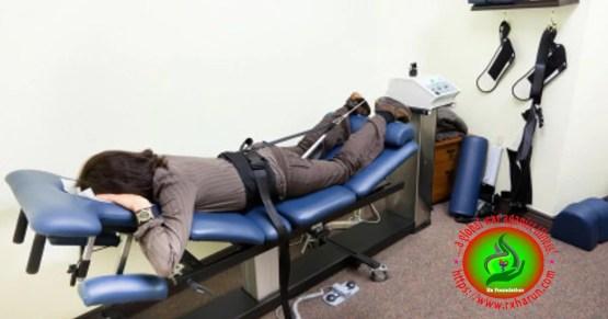 rxharun.com/low back pain-rest/Warm-Compress/spinal-decompression-chair