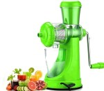 Top Five Juice Machine For Your Kitchen