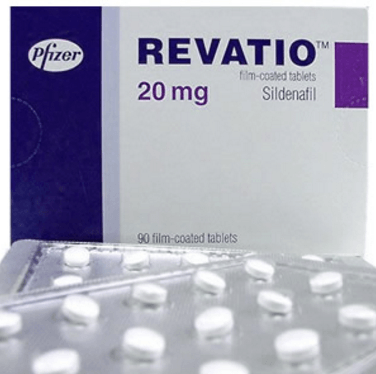 Revatio 20 mg Buying Guide: Super Affordable Brand Drug ...