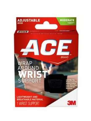 ACE Wrist Support Left or Right Hand