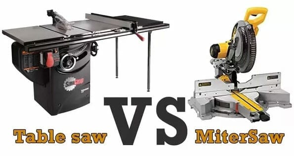 Task Force Table Saw Price