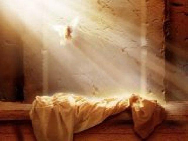 Воскресение Христа, Пасха
