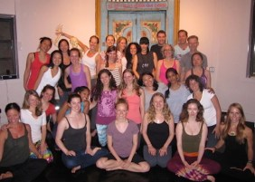 ISHTA Yoga Certification