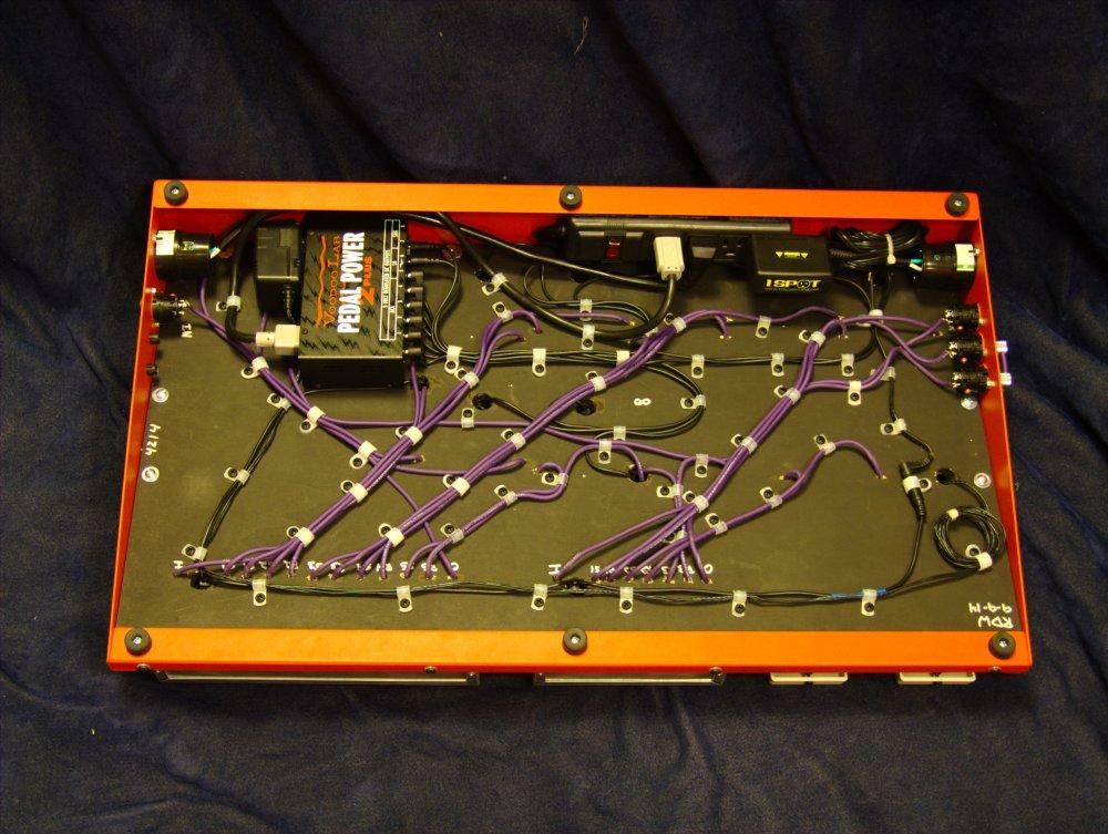medium resolution of 24 finished pedalboard bottom alt