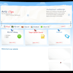 AritcClips Home Page
