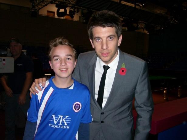 2008 Premier League, Sheffield
