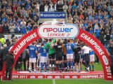 #5 Chesterfield win the 2010/11 League 2 title