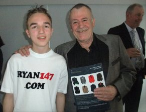 2011 Snooker Legends at the Crucible Theatre
