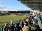 #6 Chesterfield 1-0 Sheffield Wednesday