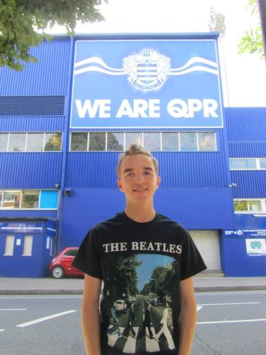 """""""We Are QPR"""""""