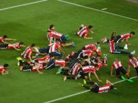 A famous night for Athletic Bilbao