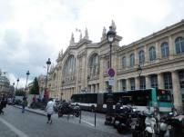 Gare Du Nord station