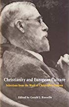 Christianity and European Culture, Christopher Dawson