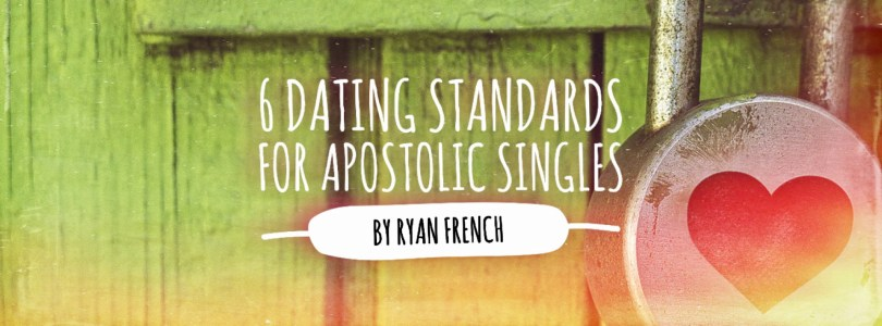 Apostolic pentecostal dating rules songs about older women dating younger men