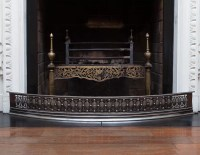 Fireplace Fender - F055 - Antique Fenders, Fireplace ...