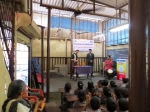 school show2