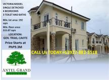 House and Lot 200 Square Meters