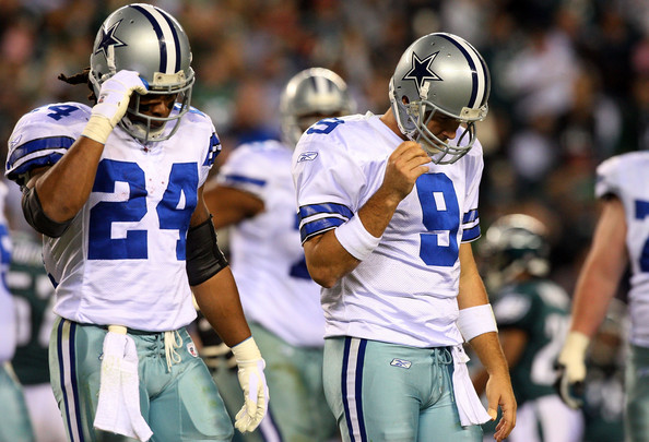 TonyRomo2008Eagles