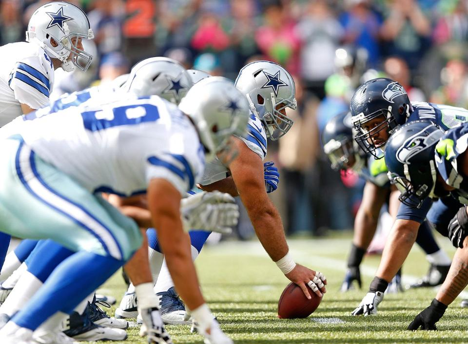 Cowboys Trample World-Champion Seahawks 30-23, But Bigger Test Yet To Come