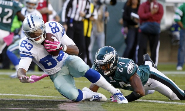 TerranceWilliamsGWTD2013Eagles