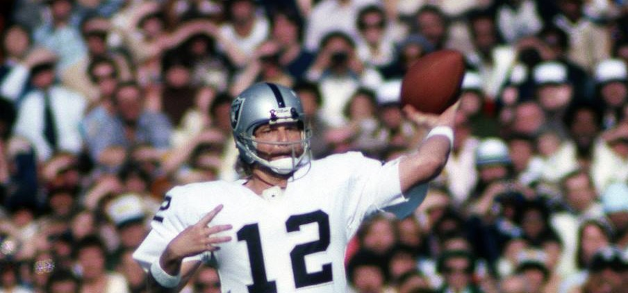 Ode to The Snake – Kenny  Stabler