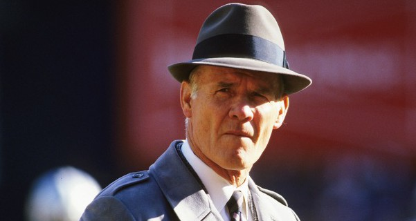 Randy Galloway: Getting Fired By Jerry Jones Was Stroke Of Good Luck For Tom Landry