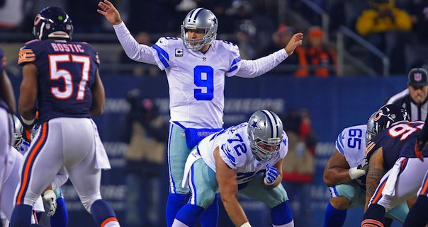 For Repeat Trip To The Playoffs, Tony Romo Needs To Remember That Less Is Often More