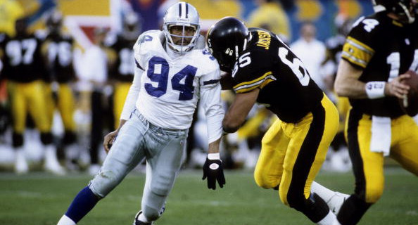 Better Late Than Never: Ex-Cowboys DE Charles Haley Receives Hall of Fame Nod After Being Snubbed For More Than A Decade