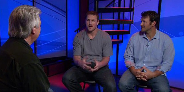 Dallas Cowboys Tony Romo & Jason Witten – Priorities That Govern Their Lives
