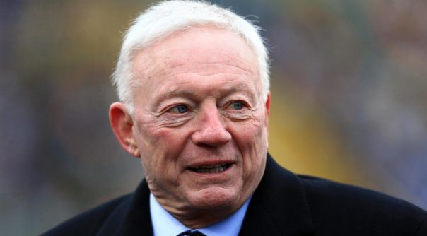 Kevin Sherrington: Kool-Aid Drinker Jerry Jones Hasn't Learned Important Football Lesson
