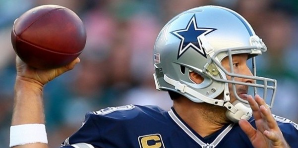 Romo the Difference in Win over Dolphins – Cowboys Aim for Playoffs