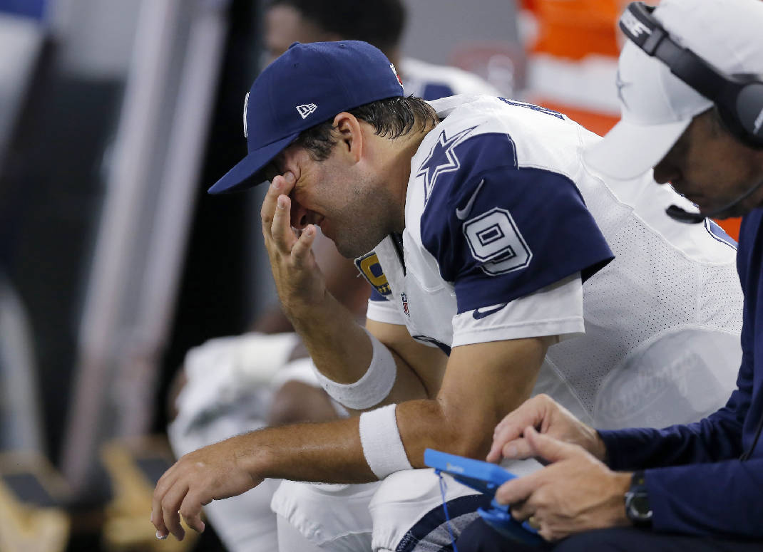 The Good, The Bad & The Ugly From Cowboys Loss To Panthers