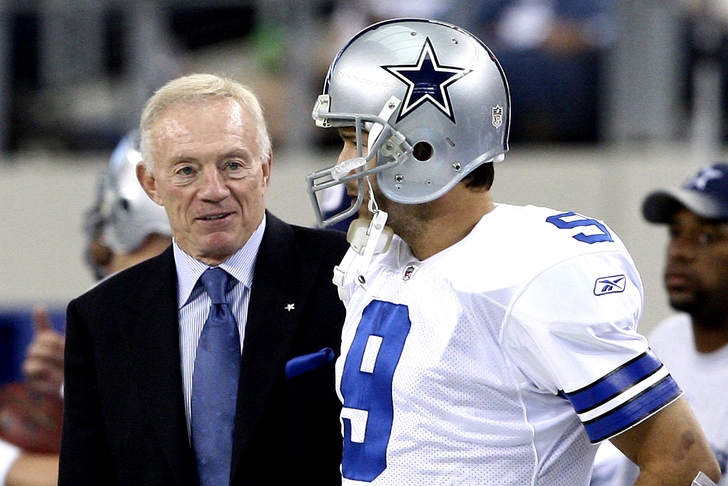 Jerry's December Delusion Something Fearful To Contemplate For Cowboys