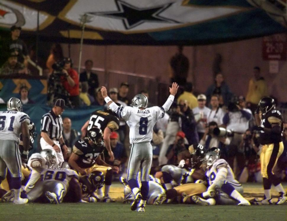 Recent Track-Record Begs Question Whether Super Bowl XXX Was Cowboys' Last Hurrah