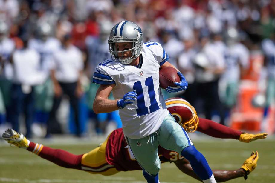 In Fast Start To Season, Cowboys' Passing Attack Truly An Inside Affair