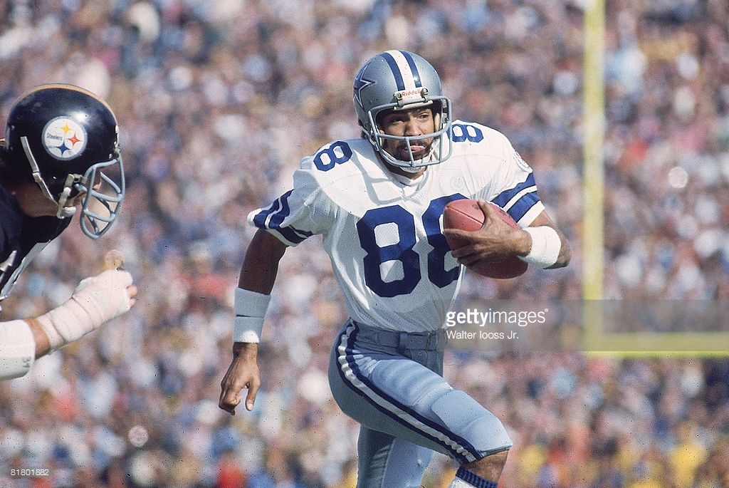 Pearson's Opening TD Gives Cowboys A Leg Up In Super Bowl X