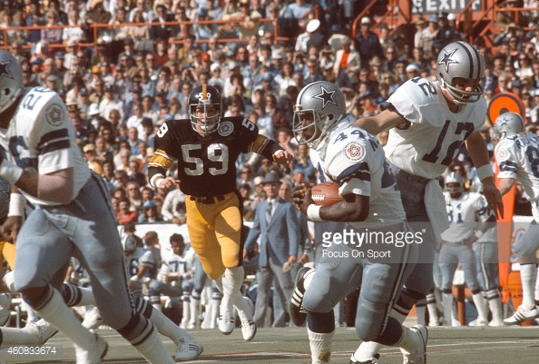 Super Bowl X Memories: Cowboys Regain The Lead With Long Drive
