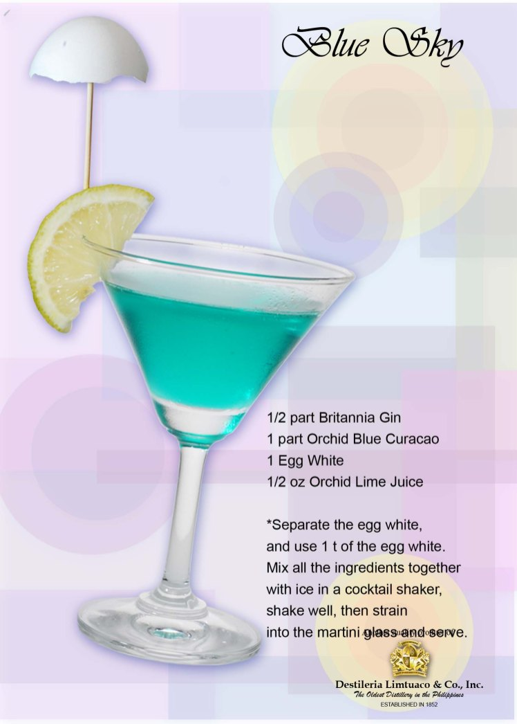 Alcohol Mixed Drink Recipes Philippines Besto Blog