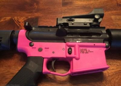 """The """"El Cheapo"""" Rifle Contest"""