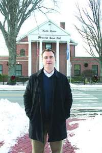 North Haven, CT Person of the Week