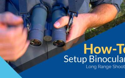 Setting Up Binoculars [NSSF Video]