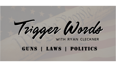 019 – Traveling with Firearms