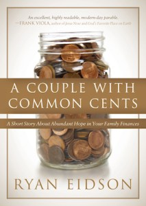 Three Types of People Who Must Read A Couple with Common Cents
