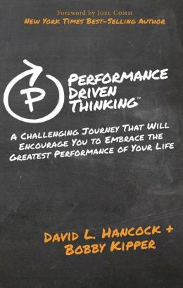 performance-driven-thinking-book-review