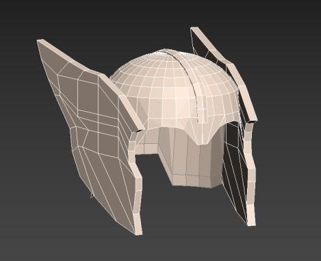 helmet-top